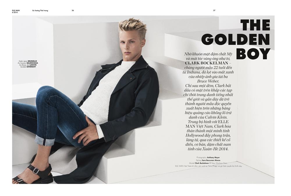 Clark Bockelman Elle Magazine1