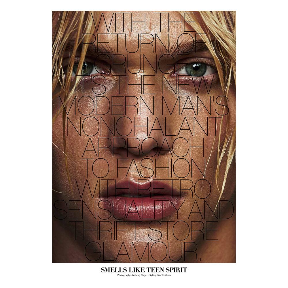 Men's Folio Mag