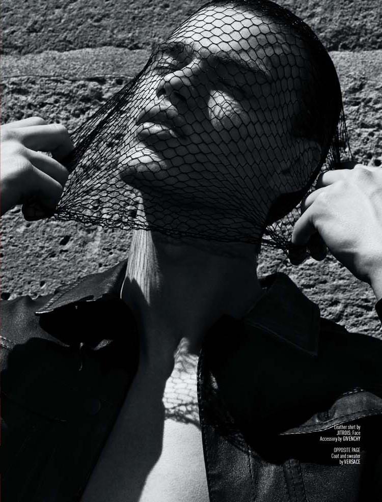 Filip Hrivnak August Man Magazine 2